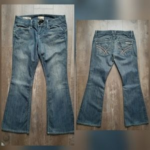 William Rast Jeans - William Rast Savoy Regular Rise trouser Jeans 28